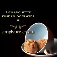 Demarquette & 'Simply Ice Cream': The Perfect Combination!